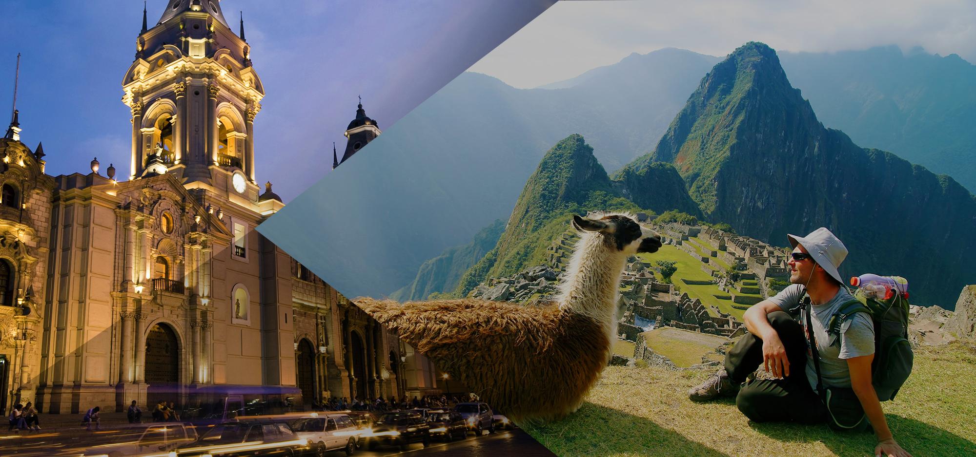 Tailor made Peru